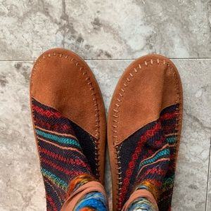 Toms Shoes - Tom's Nepal Boots